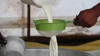 Çiğ Süt Fiyatına 5 ila 10 Kuruşluk Artış Yapıldı