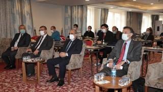 FAO, bozkır projesi kapsamında korunan alan ilanı, katılımcı planlama ve izleme eğitimini gerçekleştiriyor