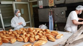 Gıda İşletmelerinde Ramazan Denetimi Yapıldı
