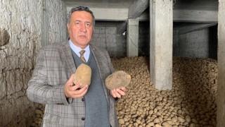 """Gürer: """"TMO'nun patates ve soğan alması, geç kalınmış olsa da doğru bir karar"""""""