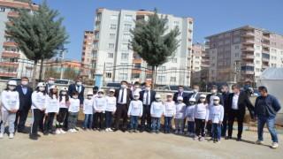 Lider Çocuk Tarım Kampı Programı Düzenlendi
