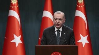 Cumhurbaşkanı Erdoğan Açıkladı! Buğday Alım Fiyatı Ton Başına 2 Bin 250 Lira Oldu