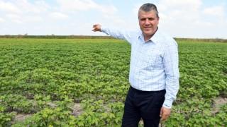 """""""Yeni hasat dönemi geliyor, destekleme ödemesi hala yok"""""""