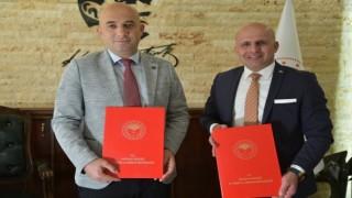 Antalya İl Tarım ve Orman Müdürlüğü ve TÜRSAD arasındaki İş ve Güç Birliği Protokol ile Resmileşti