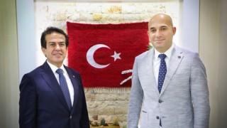 Antalya'da Tarım Eğitim Programı Devam Ediyor
