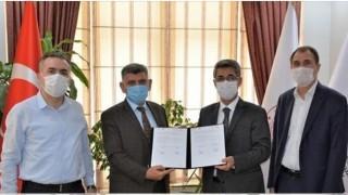 GAP İdaresi ve Adıyaman Tarım ve Orman İl Müdürlüğü İşbirliği Protokolü