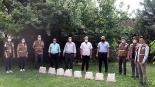 YİKOB Projesi Akhisar Kirazına Değer Katıyor