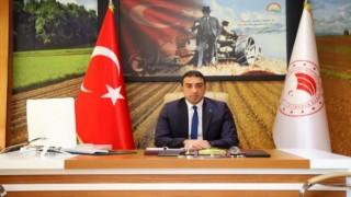 Bingöl Tarım ve Orman İl Müdürü Bahadır ''2021 Yılının İlk 6 Ayında 51 Milyon TL Destek Verildi''