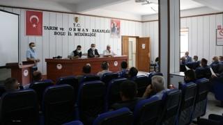 Bolu'da Biçme ve Balyalama Fiyatları Belli Oldu