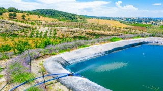 Konsept Tarım'dan yerli teknoloji ile tarımda su tasarrufuna katkı