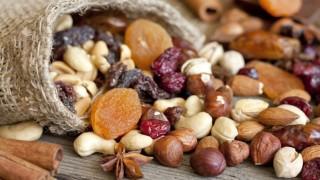 Kuru meyve ve mamulleri sektörü 2021'in ilk yarısında 685 milyon dolar ihracat gerçekleştirdi