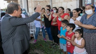 Mersin Büyükşehir'den Zakkum Fidesi Üreticilerine 'Alım Garantisi'