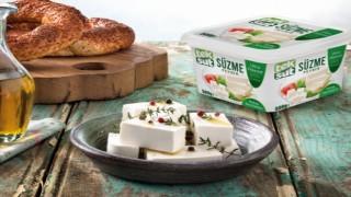 Yeni neslin tercihi Süzme Peynir