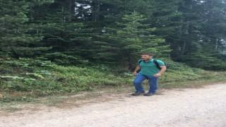 Sarıbal: Bir İnat Uğruna Ormanlarımız Yandı