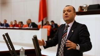 """Aygun: """"AKP'ye Göre Tarımda Değil Sanayide Kamu Yararı Var!"""""""