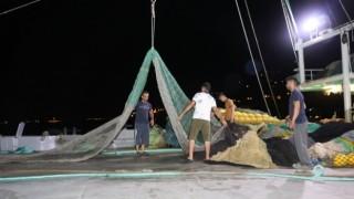 Denizlerde Avcılık Sezonu Başladı
