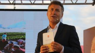 Sarıbal: Çiftçimiz Borçlanıyor, Desteklenmiyor