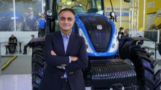 New Holland Bursa Tarım ve Hayvancılık Fuarı'nda En Yeni Modellerini Sergiliyor