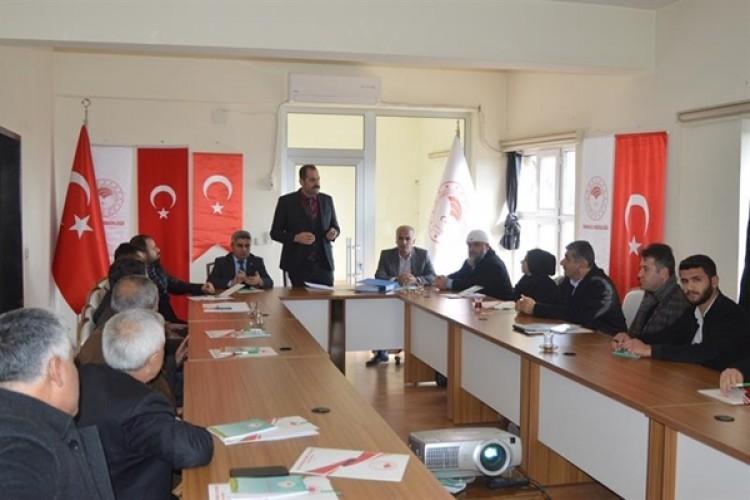 Şırnak'ta Tarımsal Projelere 9 Milyon Hibe Desteği
