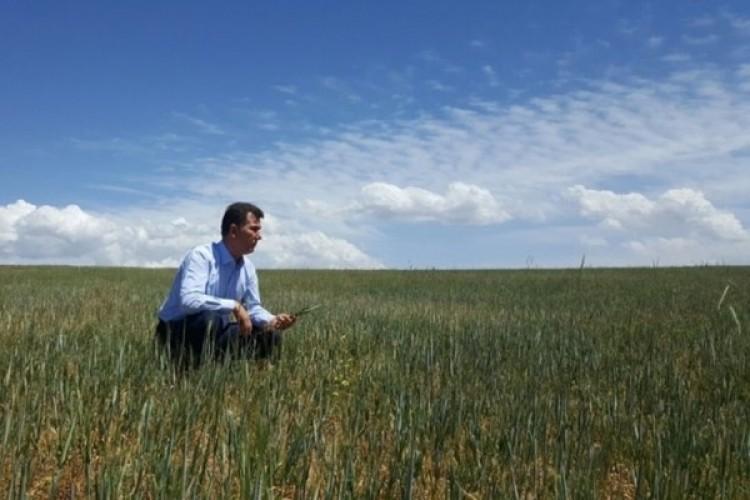 Niğde çiftçisi borç erteleme istiyor