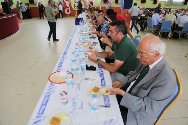 Tunceli'de 22. Geleneksel Bal Festivali