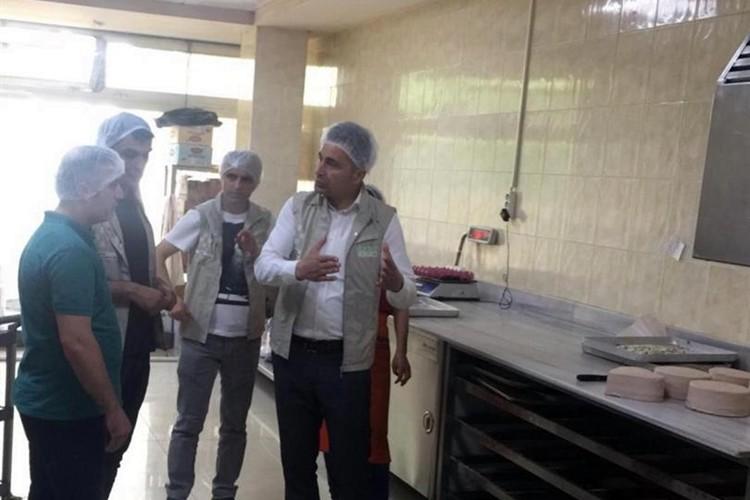 Tunceli'de Ramazan Ayında Gıda Denetimleri Arttırıldı
